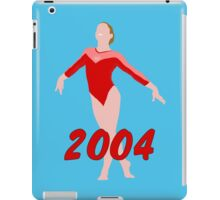 Carly 2004 iPad Case/Skin