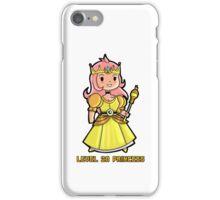 Level 20 Princess iPhone Case/Skin