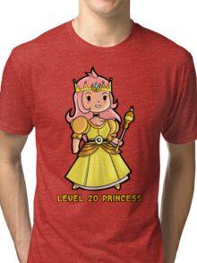 Level 20 Princess Tri-blend T-Shirt