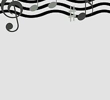 Musical Endeavors  by ErinJain