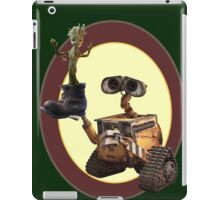 Wall-E ARE GROOT iPad Case/Skin