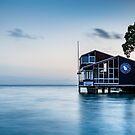 French Bay by davidprentice