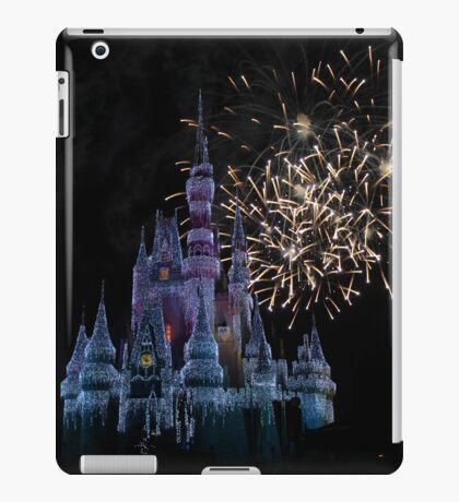 All Our Wishes Will Come True iPad Case/Skin