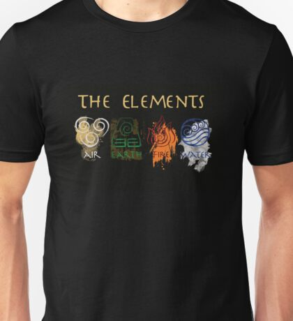 The Elements Unisex T-Shirt