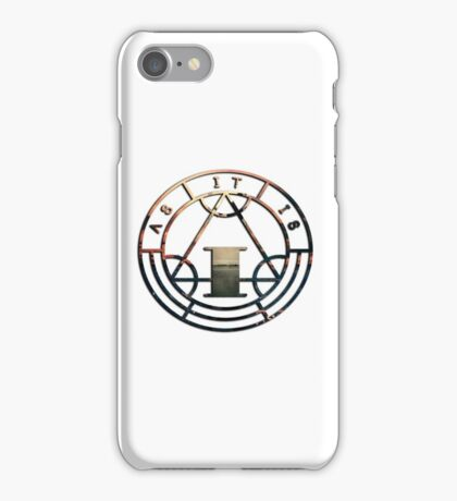 As It Is Never Happy Ever After iPhone Case/Skin