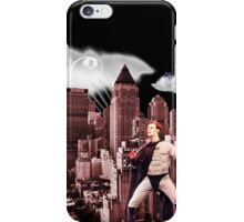 Bat Doctor iPhone Case/Skin