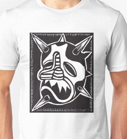 Vejigante Unisex T-Shirt