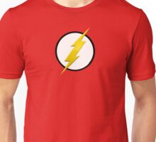 Flash Logo T-Shirt Unisex T-Shirt