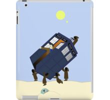 The Jawas Have the Phonebox iPad Case/Skin