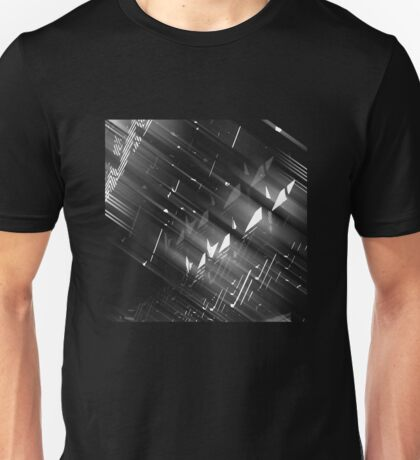 7 Train Impression  Unisex T-Shirt