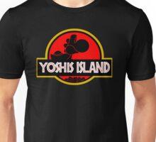 YOSHIS ISLAND V2 Unisex T-Shirt
