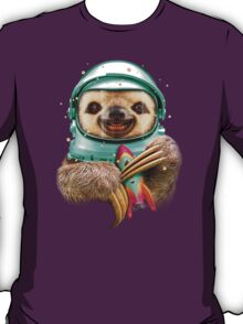 SPACESLOTH T-Shirt