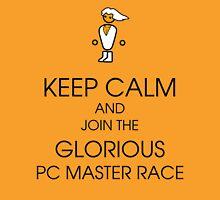 PC gaming master race T-Shirt