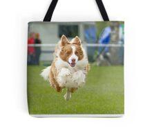 As Free As A Bird - NZDAC Tote Bag