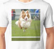 As Free As A Bird - NZDAC Unisex T-Shirt