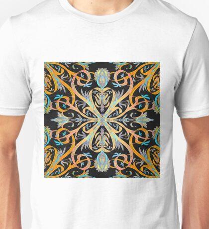 Dark Baroque Unisex T-Shirt