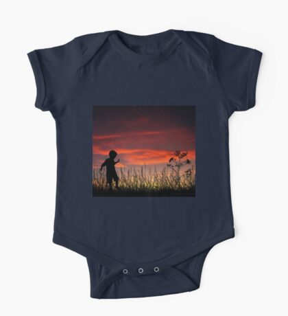The Beginning of a Journey Kids Clothes