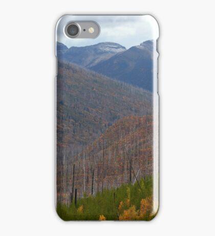 Some greenery iPhone Case/Skin