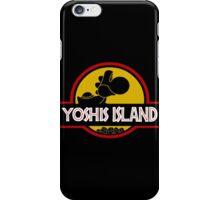 YOSHIS ISLAND iPhone Case/Skin