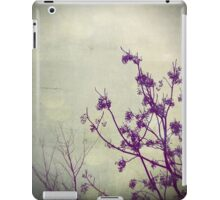 It Takes Two iPad Case/Skin