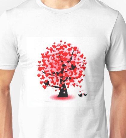 valentines day love soul mate romance Unisex T-Shirt