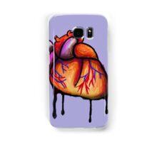 Dripping Heart II Samsung Galaxy Case/Skin