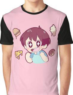 Yummy! Graphic T-Shirt