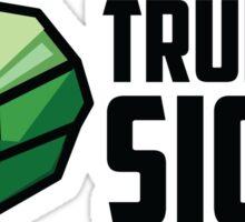 Dota 2 - Gem of True Sight Sticker