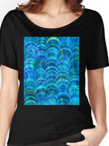 Eternal Sunshine of Deep Ocean Women's Relaxed Fit T-Shirt