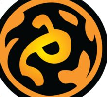 Dota 2 - Ultimate Orb Sticker