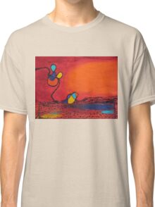 Up Up and Away Classic T-Shirt
