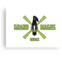 Dota 2 - Grand Magus Rubick Canvas Print