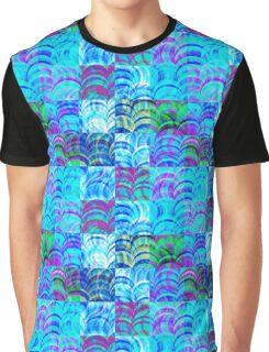 Deep Ocean of Beautiful Patterns Graphic T-Shirt