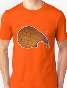 Pangolin Love T-Shirt