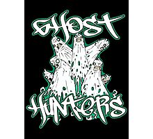 Ghost Hunters Photographic Print