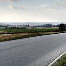 29.10.2014: Countryside Landscape by Petri Volanen
