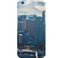 Aerial Sweet SF iPhone Case/Skin