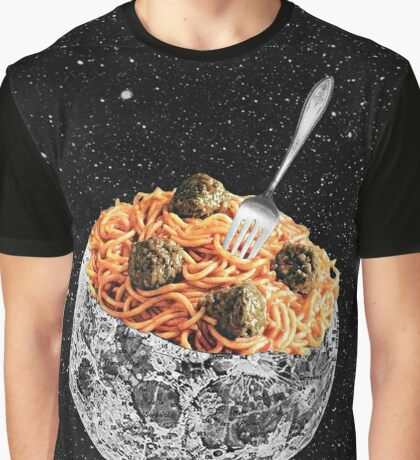 What's Cooking Graphic T-Shirt