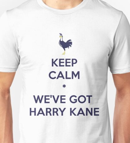 Keep Calm * We've Got Kane Unisex T-Shirt