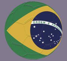 Brazil Kids Clothes