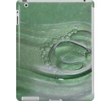 Alien bubble. iPad Case/Skin