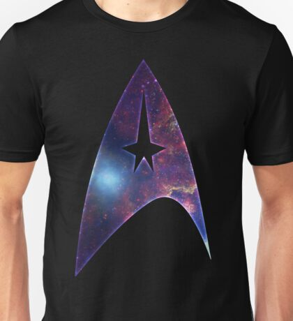 Star Traks - Command Unisex T-Shirt