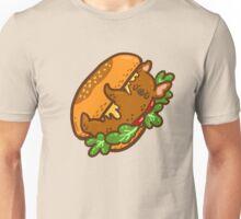 Bun Hug  Unisex T-Shirt