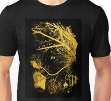 Autumnal Golden View Unisex T-Shirt