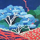 Outback by marlene veronique holdsworth