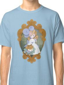 Marie Antoinette and Skiddo Classic T-Shirt