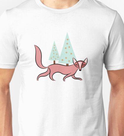 Fox #redbubble #lifestyle T-Shirt
