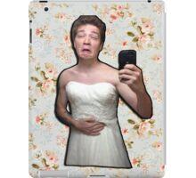 Pretty Princess Michael Jones iPad Case/Skin