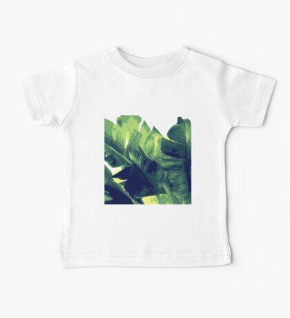 Banana Leaf Baby Tee