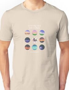 Artisans Album Cover Unisex T-Shirt